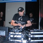 DJ Alan King