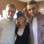 Madonna&Disclosure